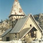 Mauritiuskirche Hemsbach