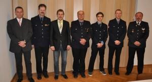 ffw Hauptversammlung 2014